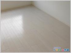 横浜市旭区マンションにて遮音フローリングへの張り替えリフォーム事例