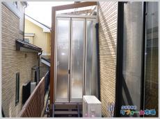 横浜市青葉区戸建てにて人気のLIXILココマでのガーデンルームリフォーム事例