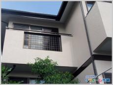 千葉県柏市戸建てにて日本ペイントのフッ素塗料での外壁塗装リフォーム事例