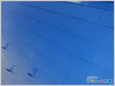 こだわりの塗料での屋根塗装リフォーム