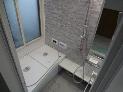 川崎市高津区戸建にて人気のTOTOサザナでのユニットバスリフォーム事例