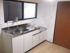 横浜市港南区マンションにて人気のマイセットブロックキッチンでの台所リフォーム事例