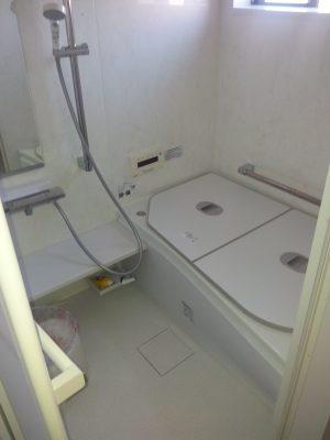 東京都世田谷区戸建にて人気のTOTOサザナSタイプでの浴室リフォーム事例