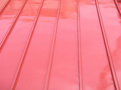 横浜市港北区戸建にて人気の日本ペイントセラミックシリコンでの屋根リフォーム事例