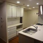横浜市都筑区マンションにて人気のタカラタンダードのエマージュでのキッチンリフォーム事例