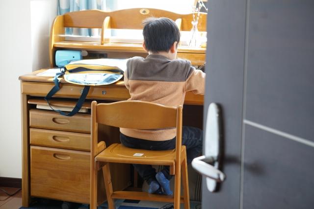 子供部屋分割リフォーム