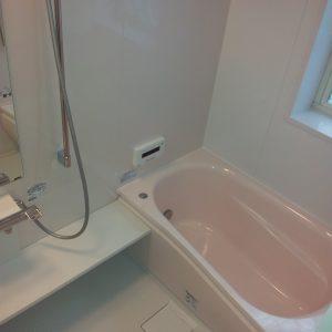 鎌倉市戸建にて人気のTOTOサザナでの浴室リフォーム事例