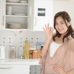 キッチン収納をリフォームしよう!使いやすい収納とリフォーム費用をご紹介