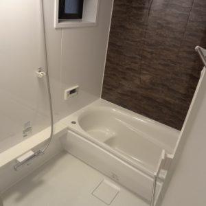 横浜市都筑区戸建にて人気のTOTOサザナでの浴室リフォーム事例