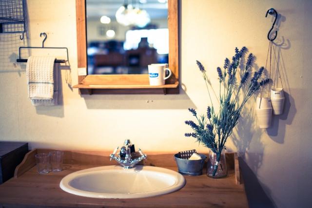 洗面化粧台をリフォームするときの注意点とは?成功させるポイント
