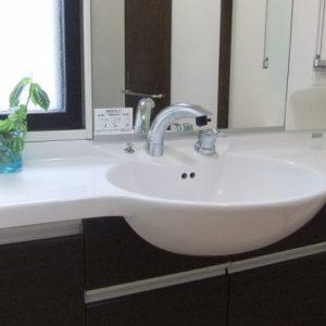 洗面化粧台はリフォームで使いやすくなる!洗面化粧台の正しい選び方とは