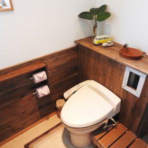 リフォームするなら押さえておこう!失敗しない為のトイレの選び方のポイント