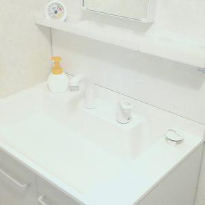 知って納得!洗面化粧台のリフォームの気になる相場はどうなってるの?