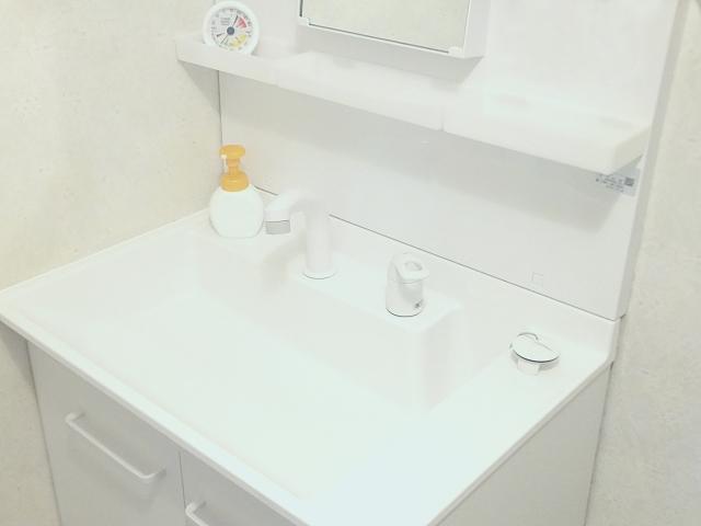 洗面化粧台のリフォーム!気になる相場はどうなってるの?