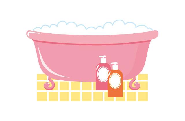 お風呂を移動させるリフォーム