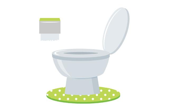 トイレと洗面化粧台のリフォーム期間