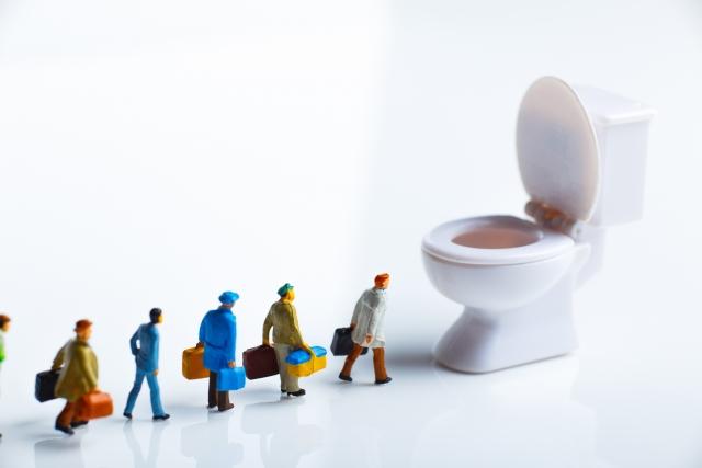 トイレの場所を移動させたい人必見!リフォームに伴う工事概要や注意点