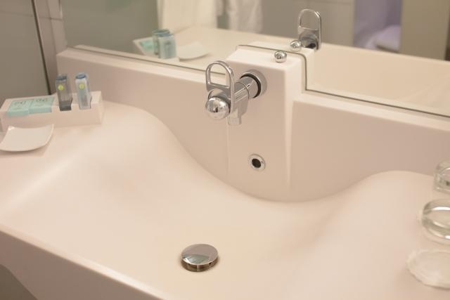 洗面化粧台の耐用年数