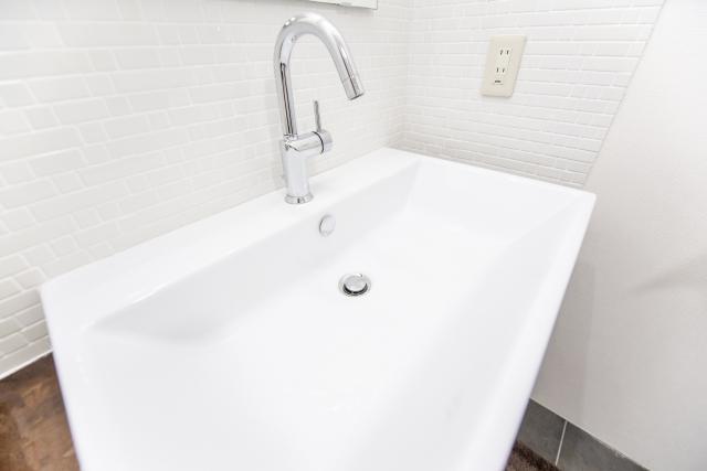 洗面台の機能性による選び方