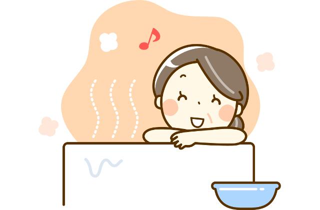 お風呂ならTOTOがおすすめ