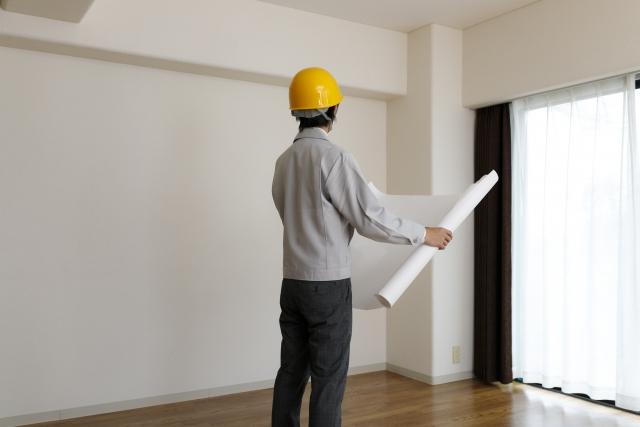壁紙(クロス)の張替えで新築みたいな部屋に!相場と注意点をご紹介