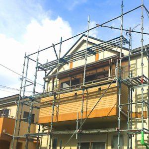 自宅の耐震対策は大丈夫?外壁を張り替えて耐震補強を検討しよう!