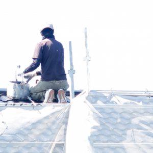 屋根塗装は暑さ対策になるの?暑さから家を守る屋根塗料のご紹介