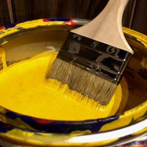ウレタン塗装って何?外壁塗料としての特徴を紹介!