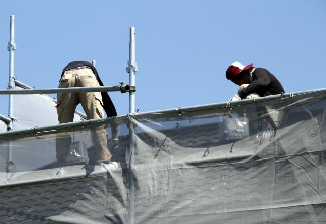 屋根のリフォームすると夏の室内が快適に?屋根の遮熱効果って?