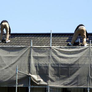 屋根の塗装の意外な効果って何?気になる屋根塗装のメリットとは