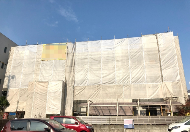 適さない外壁も!ウレタン塗装に向かない建物とは