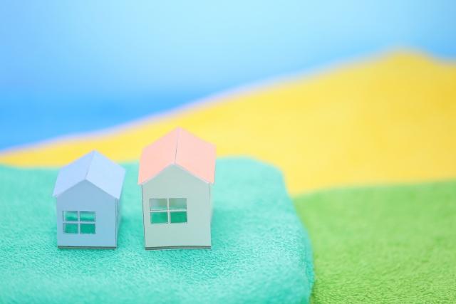 屋根の遮熱で室内温度を下げよう!屋根塗装をするなら遮熱塗料をチェック