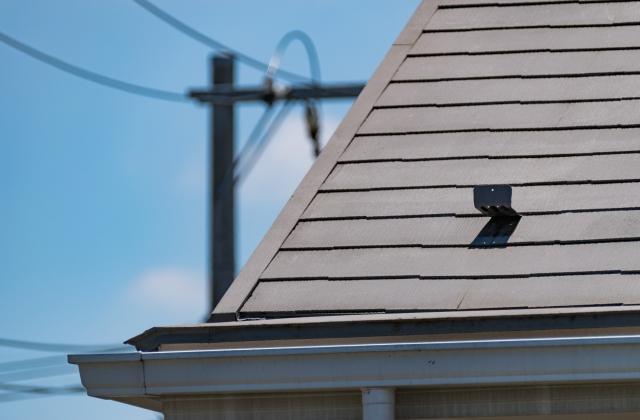 雨漏りしにくい屋根にするためのポイント