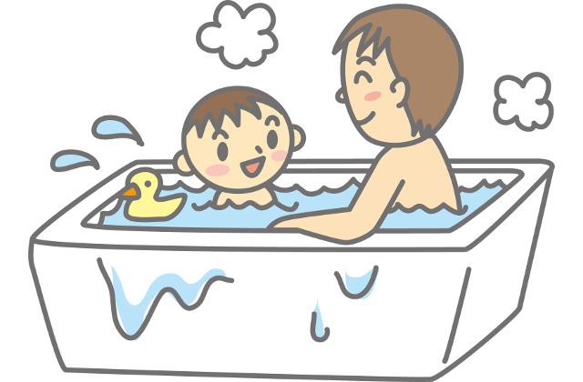 黒カビが発生しにくいお風呂にするためのポイント