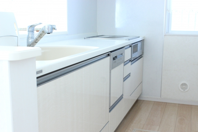 キッチンはレイアウトが重要!より使いやすくリフォームするためのポイント