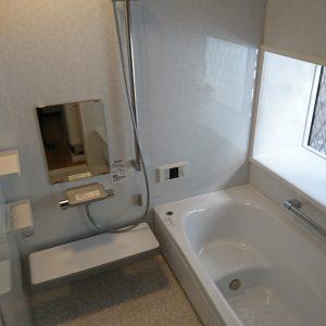 横浜市神奈川区戸建で人気のTOTOサザナによる浴室リフォーム事例